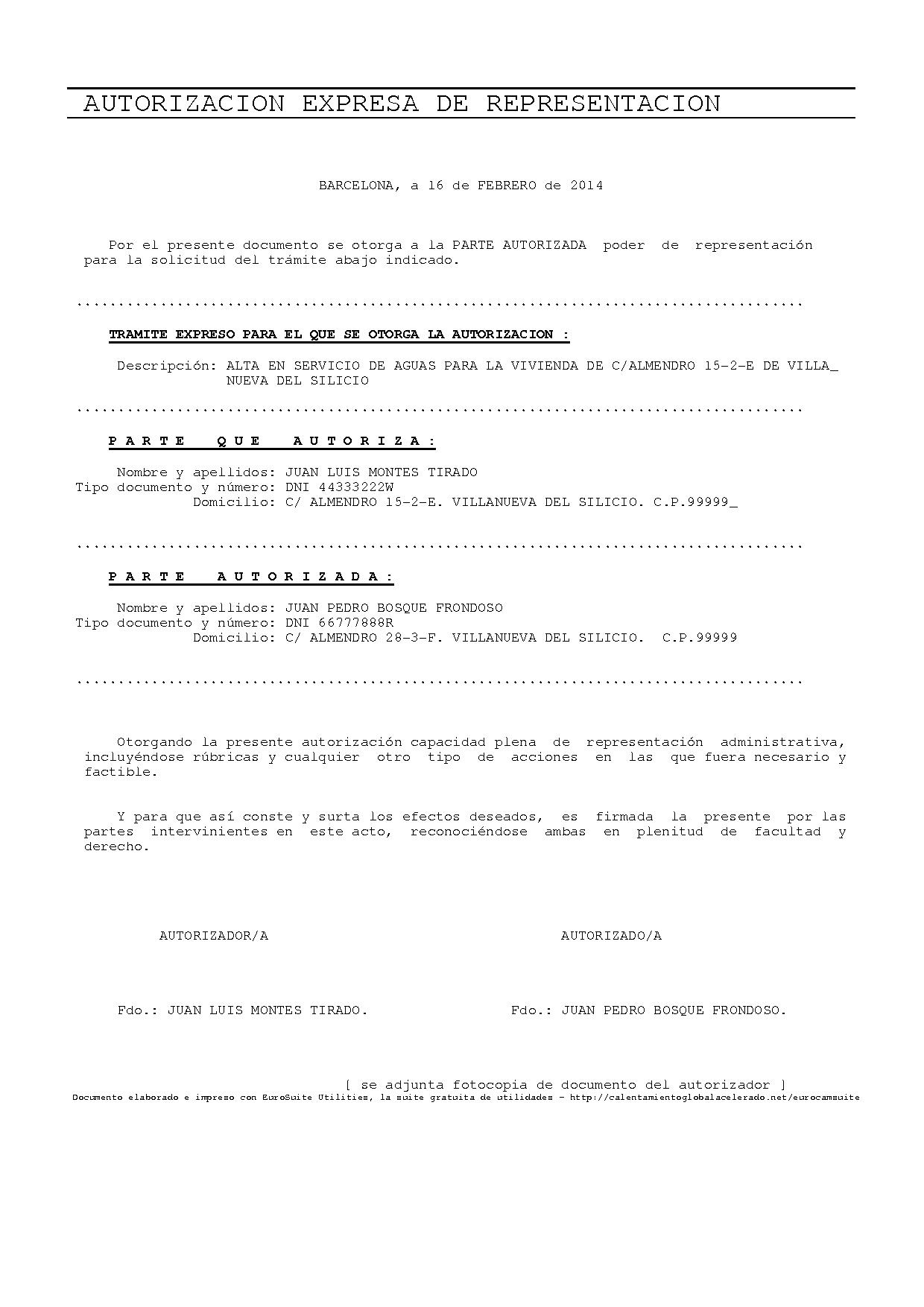 PLANTILLA PARA RELLENAR CONTRATO COMPRAVENTA - Web oficial de ...